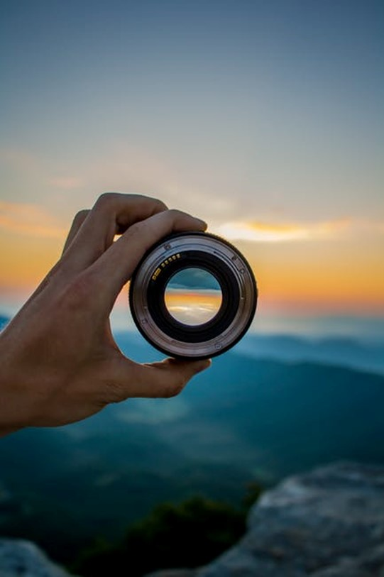 Fokus er viktig også med tanke på søkeord og begrep