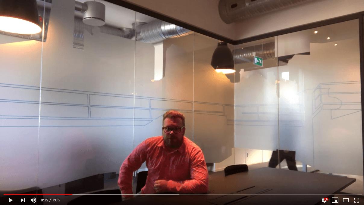 Kent Solheim - Make Customers