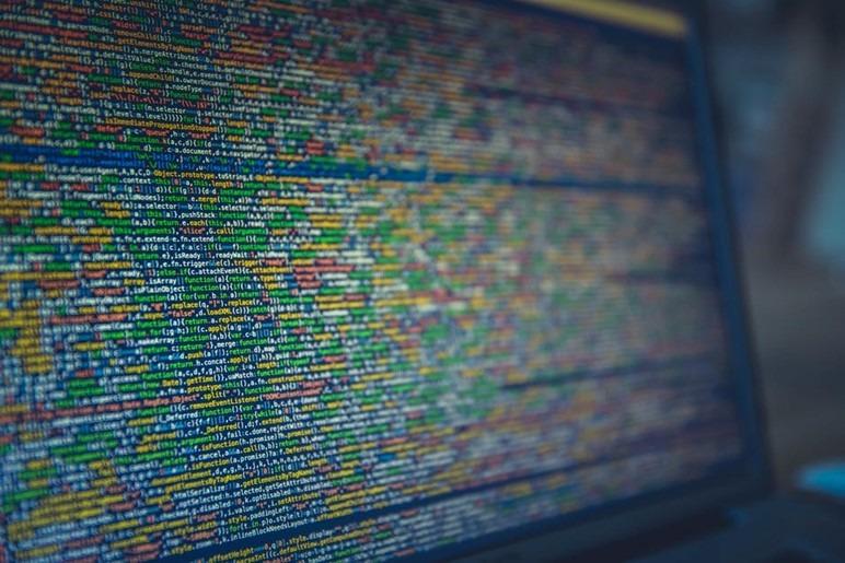 Illustrasjon av code og kompleksiteten.